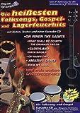 Folksongs, Gospel- und Lagerfeuerhits