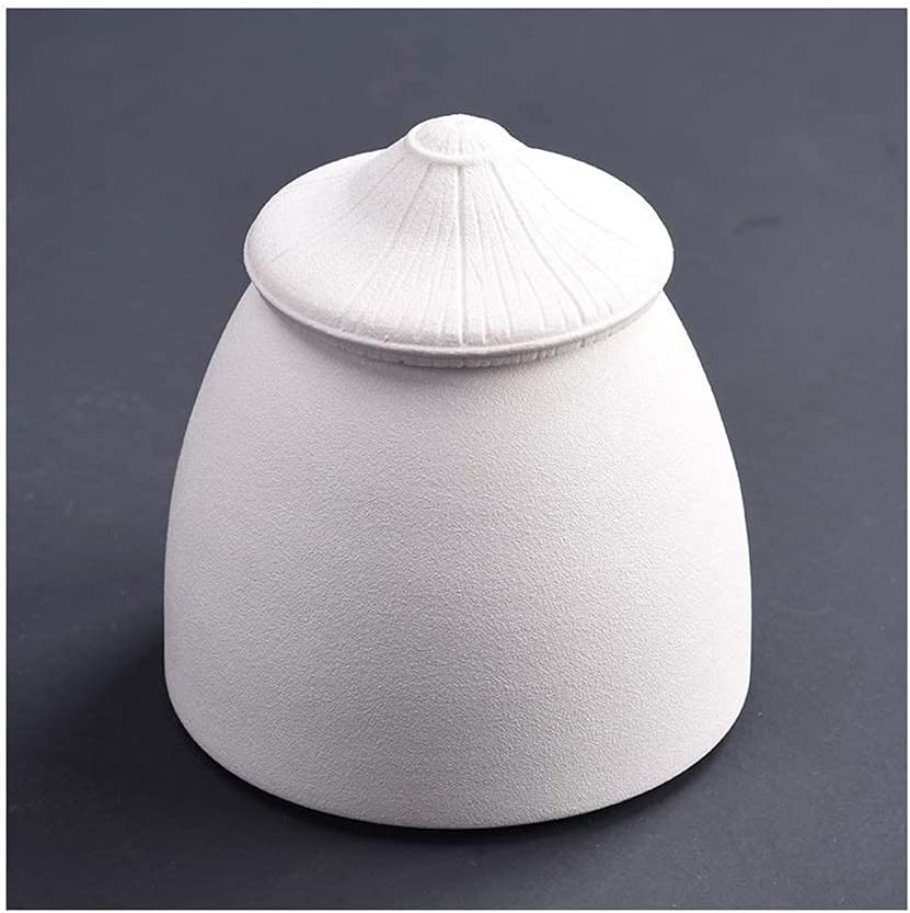 Deluxe Funeral Urn Cremation Children and Sealed Urns Ministyle High material Pet