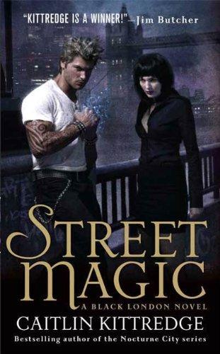Street Magic: A Black London Novel (English Edition)