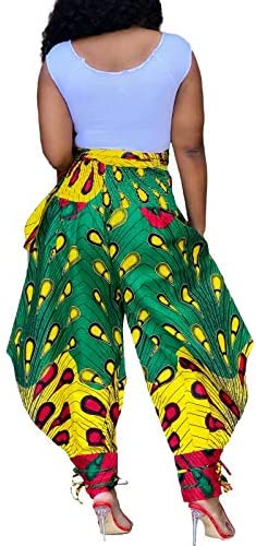 African pants outfits _image0