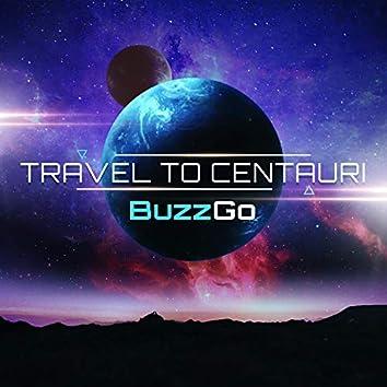 Travel to Centauri