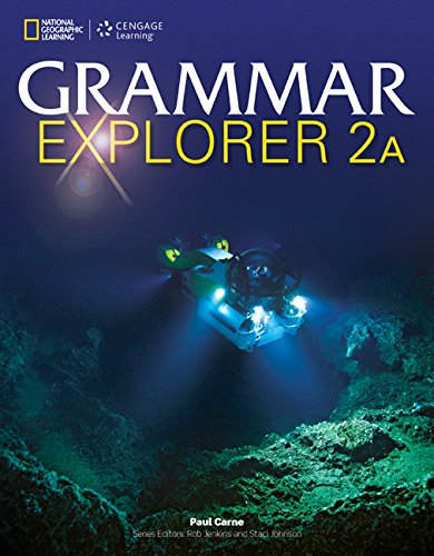 Compare Textbook Prices for Grammar Explorer Split Edition A Level 2  ISBN 9781111351335 by