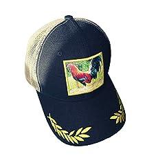 Image of NR NAHW hat Rooster for. Brand catalog list of MR NAHW.