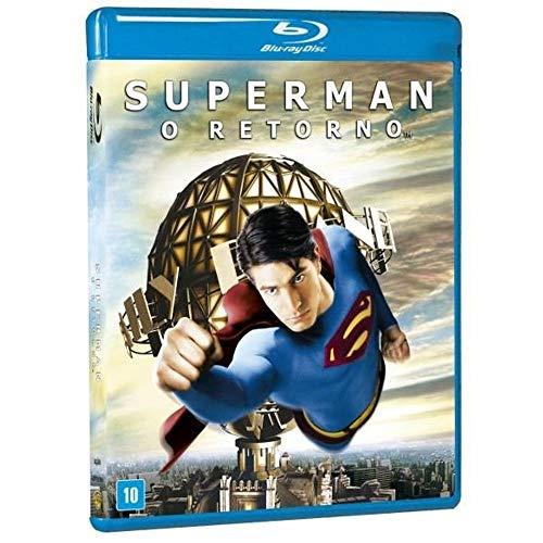 Superman O Retorno [Blu-ray]