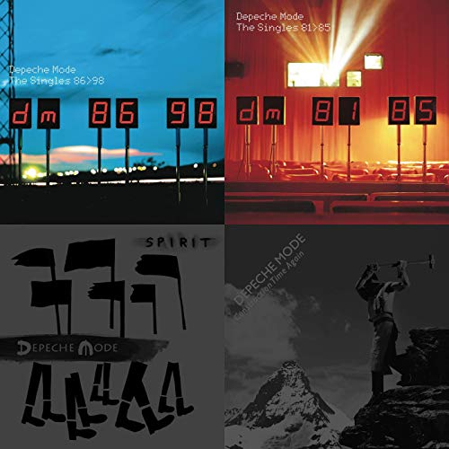 Depeche Mode: Hits
