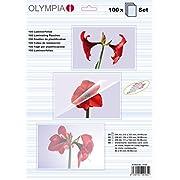 Olympia 9165 100pezzo(i) pellicola per plastificatrice