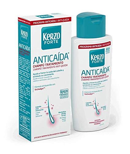 Champú tratamiento anticaída Kerzo
