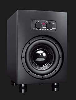 ADAM Audio Sub8 8.5 Inches Powered Studio Subwoofer
