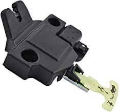 Best 2010 toyota camry trunk latch Reviews