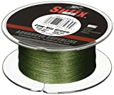Sufix 832 Braid Line-600 Yards (Green, 20-Pound)