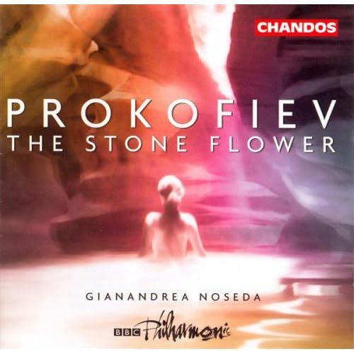 Skaz o kammenom tsvetke (The Tale of the Stone Flower), Op ...
