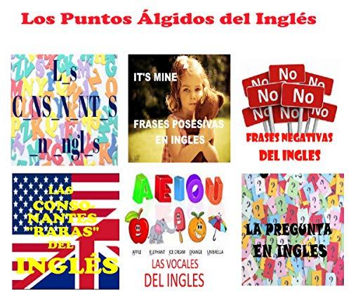 Escucha y Habla Inglés: Puntos Álgidos: Una serie de breves extractos del Libro Escucha y Habla Inglés