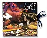 Le Golf, coffret 2 volumes - Histoire, Equipement