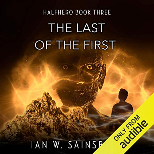 Page de couverture de The Last of the First