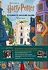 Harry Potter: Explorar el callejón Diagon. Una Guía Ilustrada par revenson