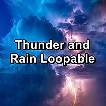Thunder and Rain Loopable