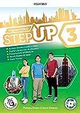 Step up gold. Student's book-Workbook-Extra book. Per la Scuola media. Con e-book. Con espansione online (Vol. 3)