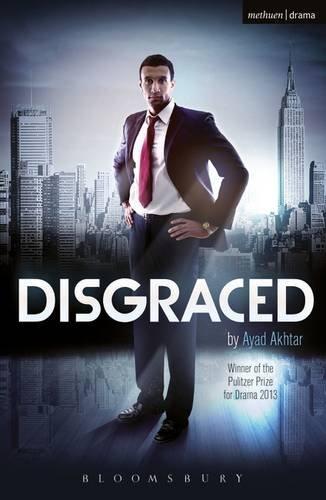 Disgraced (Modern Plays)