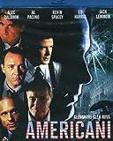 Americani [Italia] [Blu-ray]
