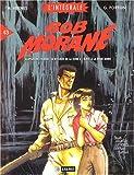 Bob Morane - Intégrale, tome 3 - La Piste de l'ivoire - Le mystère de la Zone Z - Echec à la main noire