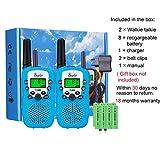 Zoom IMG-2 sigdio t 388 walkie talkie