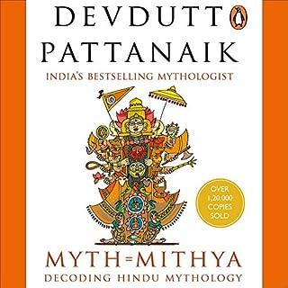 Myth=Mithya cover art