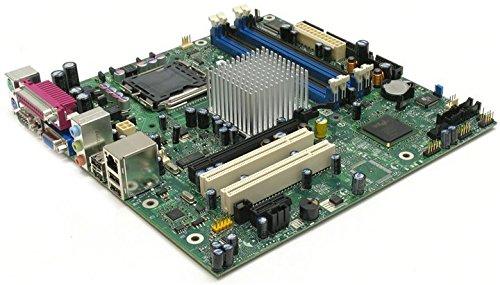 Intel D915GAG Intel 915G Socket 775 micro-ATX Motherboard w/Video, Audio & LAN