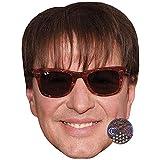 Photo de Richie Sambora (Sunglasses) Masques de célébrités