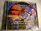 Worlds of Wonder Screen Saver & Wallpaper