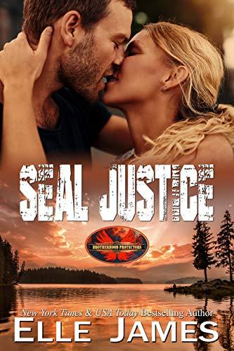 SEAL JUSTICE (Brotherhood Protectors Book 13)