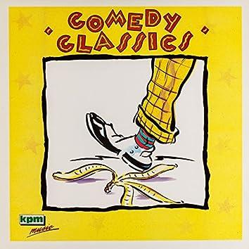 Kpm 1000 Series: Comedy Classics 1