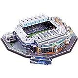 Wanson 2018 Rusia Recuerdos del Mundo Stamford Bridge Stadium Anfield Stadium Rompecabezas Modelo 3D De Fútbol Fan Souvenirs Hace Un Gran Recuerdo Bonita Decoración,S