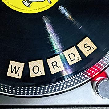 Words (feat. Akim)
