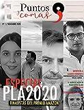 Puntos y comas: Revista literaria (Revista Puntos y comas nº 1)