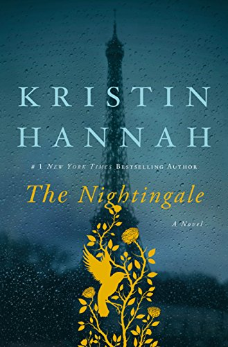 The Nightingale - International Edition: A Novel