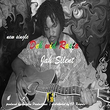 Deh Wid Rasta (Single)