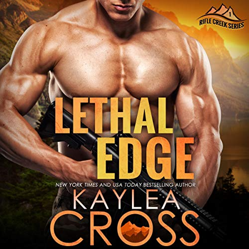 Couverture de Lethal Edge