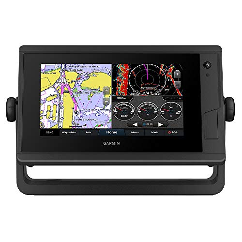 Buy Garmin GPSMAP 742 Plus, 7 Touchscreen Chartplotter