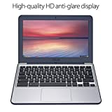 Compare Samsung Chromebook 4 (XE350XBA-K02US) vs ASUS C202SA-YS02-cr