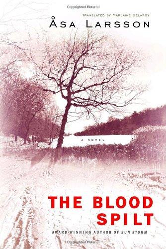 Image of The Blood Spilt