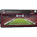 MasterPieces NFL Panoramics 1000 Puzzles Collection - NFL Stadium Panoramic 1000 Piece Jigsaw Puzzle