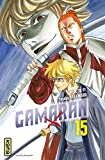 Gamaran - Tome 15 - Format Kindle - 4,99 €
