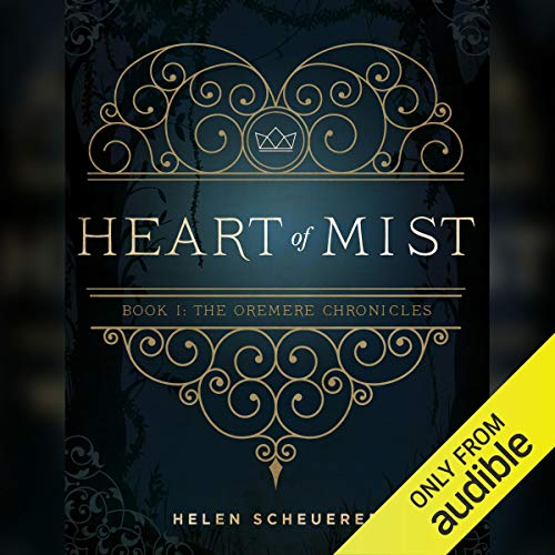 Heart of Mist cover art