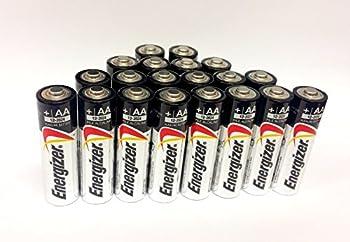 energizer e91 aa batteries