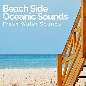 Beach Side Oceanic Sounds