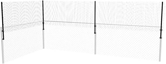 vinyl fence height extension