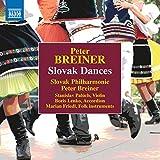 Danses Slovaques