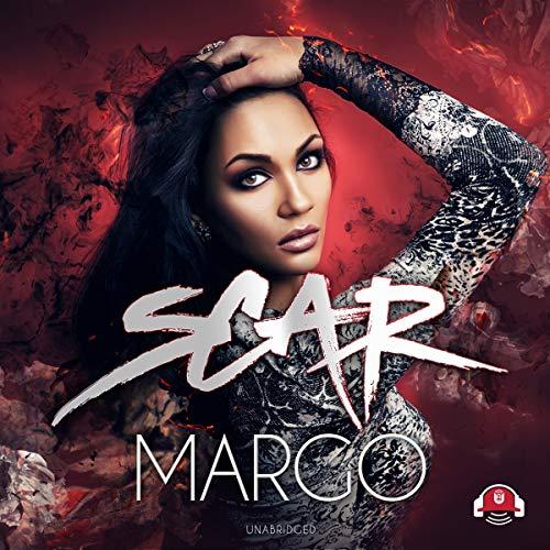 Scar audiobook cover art