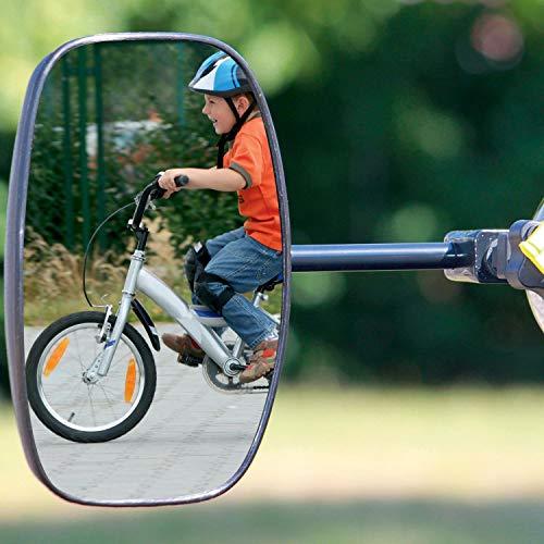 EMUK Ersatzspiegelkopf XL für alle Spezialspiegel geeignet