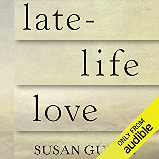 Late-Life Love     A Memoir              Written by:                                                                                                                                 Susan Gubar                               Narrated by:                                                                                                                                 Pamela Almand                      Length: 9 hrs and 19 mins     1 rating     Overall 5.0